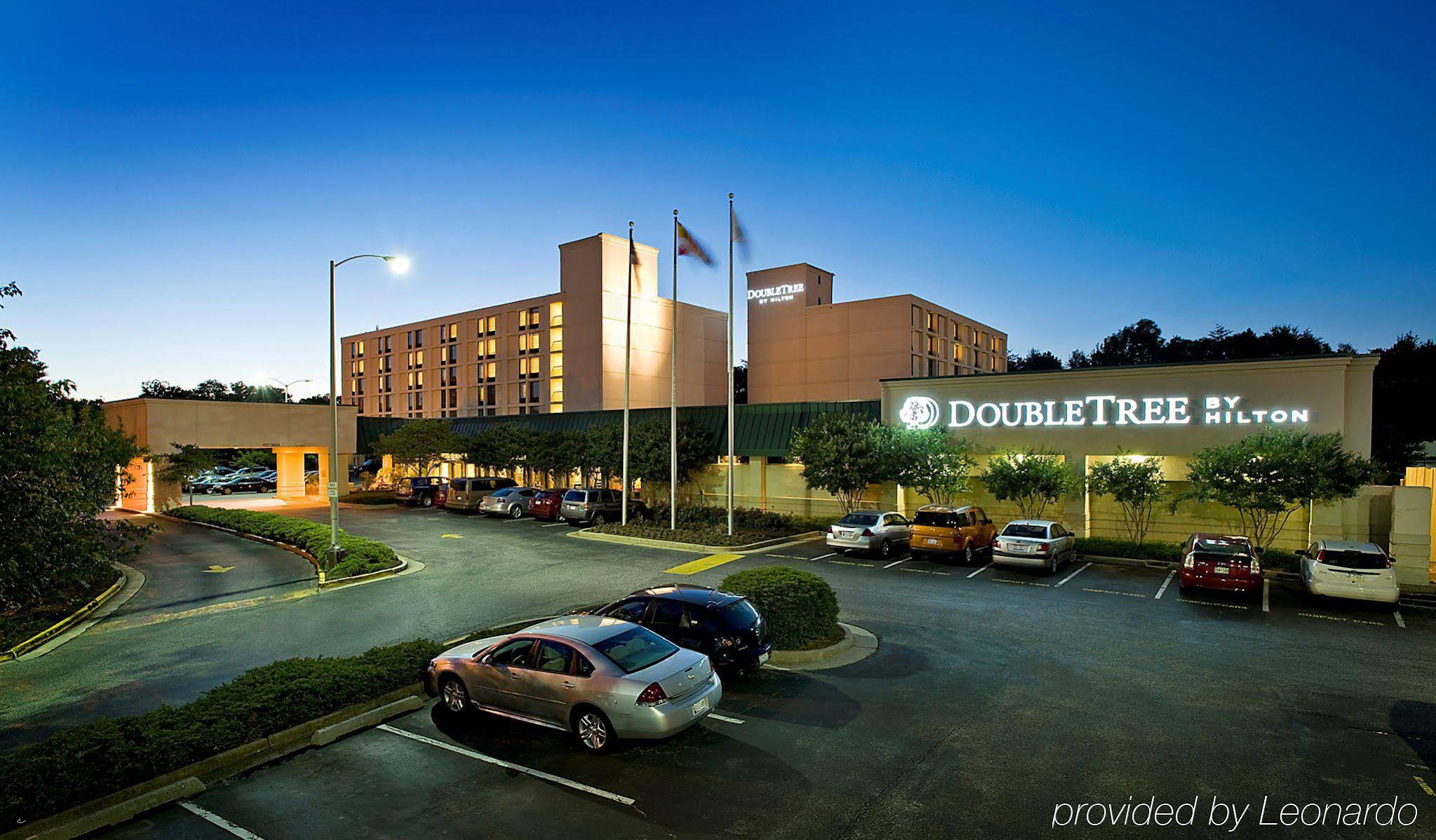 Holiday Inn Baltimore Bwi Intl Airport