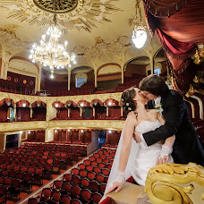 Wedding photographer Sergey Derkach (krepysh). Photo of 26.02.2015
