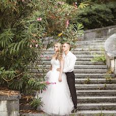 Wedding photographer Alesya Osipova (osipovphoto). Photo of 11.09.2017