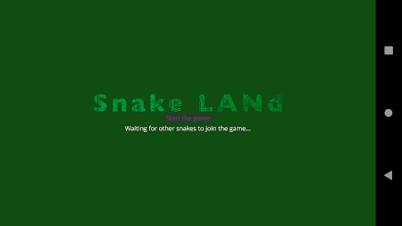 Snake LANd Multiplayer APK screenshot thumbnail 4