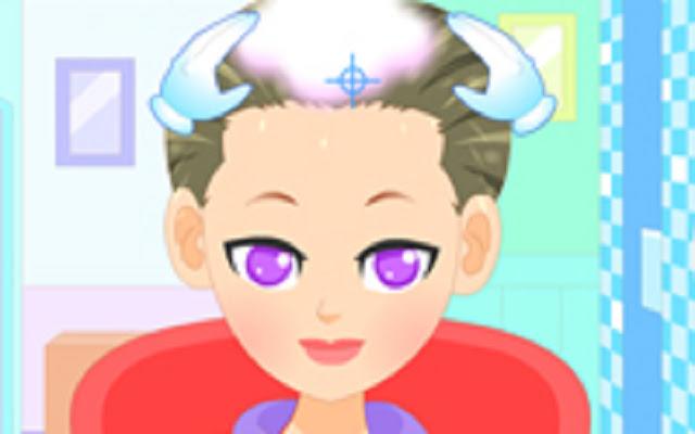 Summer Girl Hairstyle Maker