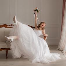 Wedding photographer Tatyana Bashkova (id94564288). Photo of 17.07.2018