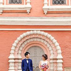 Wedding photographer Anastasiya Andreeva (AndreevaNastis). Photo of 26.05.2017