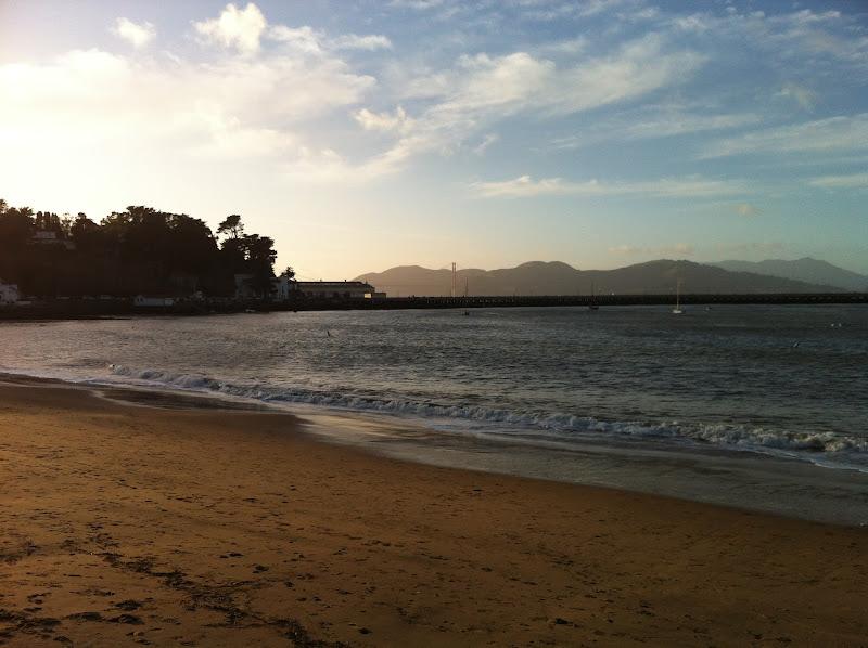 Photo: The Bay