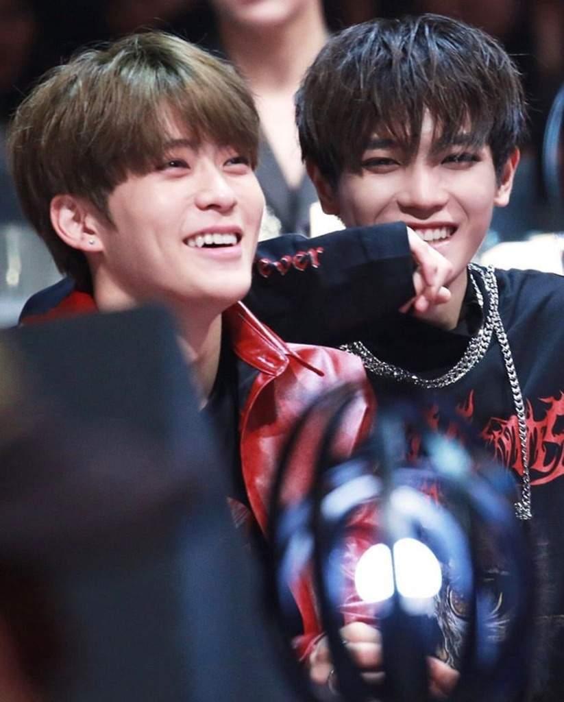 taeyong and jaehyun