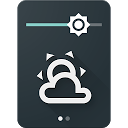 Wetter Quick Settings Tile