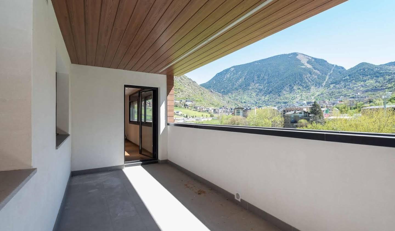 Appartement avec terrasse Vila