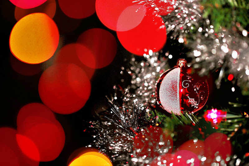 I colori del Natale di ScrofaniRosaria