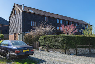 Churchstoke barn conversion