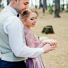 Wedding photographer Elena Proskuryakova (ElenaNikitina). Photo of 15.07.2018