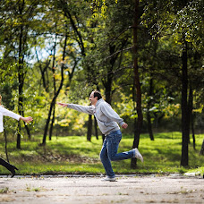 Wedding photographer Vladimir Andriychuk (Ultrasonic). Photo of 29.09.2013
