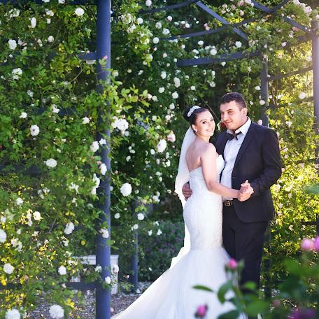 Hochzeitsfotograf Alexandra Stashkova (AlexandraStashk). Foto vom 21.06.2016