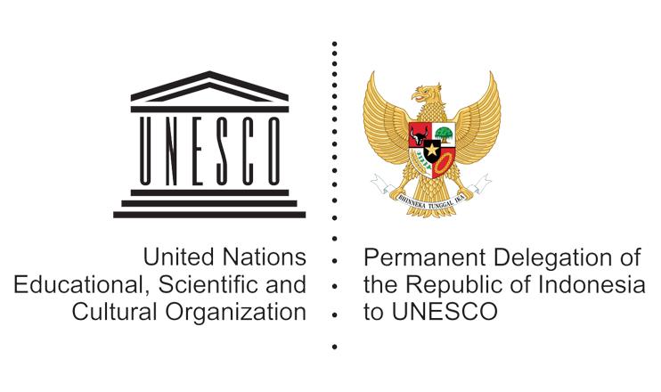 Sejarah – KWRI UNESCO | Delegasi Tetap Republik Indonesia untuk UNESCO