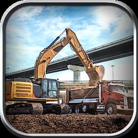 City Excavator Simulator 3D