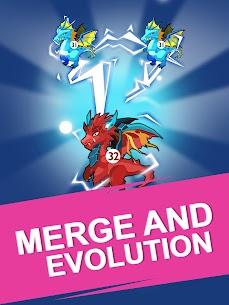 Merge Dragons – Idle Games 5