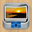 Hide Pictures Keep Safe Vault icon