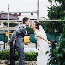 Wedding photographer Roman Malishevskiy (wezz). Photo of 20.10.2018