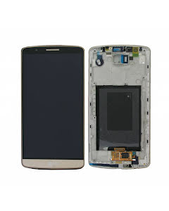 G3 Display Digitizer Gold