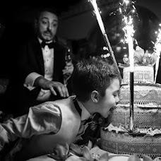 Wedding photographer Fabio Mirulla (fabiomirulla). Photo of 03.10.2019