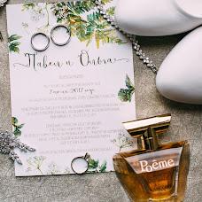Wedding photographer Evgeniya Golubeva (ptichka). Photo of 16.07.2017