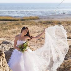 Wedding photographer Yuliya Khegay (juliusalterego). Photo of 19.10.2014