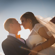 Wedding photographer Olga Dobrynina (OlgaDobrinina). Photo of 14.08.2015