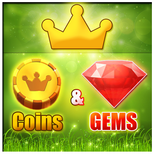 Free Unlimited Coins and Gems for Golf Clash Prank (app)