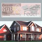 Zimmerei Nut & Feder icon