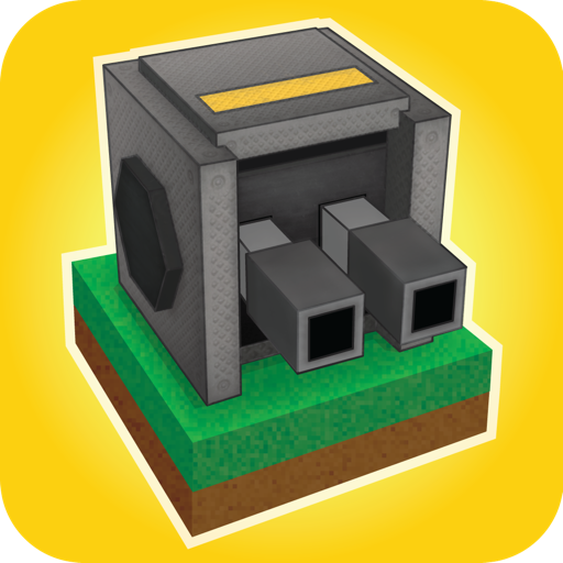 Block Fortress file APK Free for PC, smart TV Download