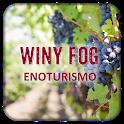 Enoturismo Winy Fog icon
