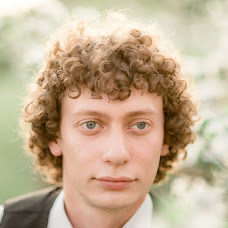 Wedding photographer Andrey Paley (PALANDREI). Photo of 26.08.2017