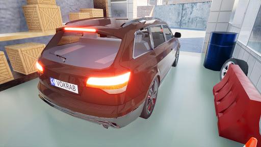 Car Parking 3D HD  screenshots 3