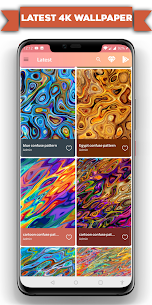 My 4K wallpaper & HD Live wallpaper Apk Download For Android 7