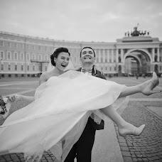Свадебный фотограф Александр Смирнов (cmirnovalexander). Фотография от 26.11.2015