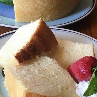 Bolo de Leite Condensado (Brazilian Condensed Milk Cake)