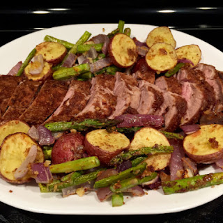 Garam Masala Pork Recipes.