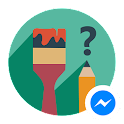 Draw & Guess for Messenger icon