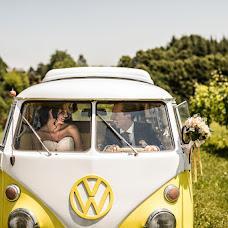Fotografo di matrimoni Ivan Redaelli (ivanredaelli). Foto del 13.06.2017