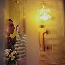Wedding photographer Konstantin Preluckiy (kostaa). Photo of 27.04.2016