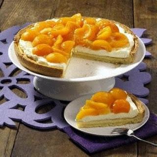 Aprikosen-Käse-Torte (Diabetiker)