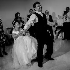 Wedding photographer Jorge Matos (JorgeMatos). Photo of 03.08.2018