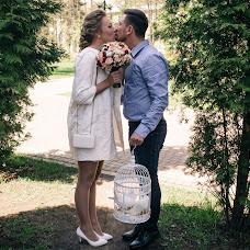 Wedding photographer Sergey Pshenichnyy (hlebnij). Photo of 14.05.2015