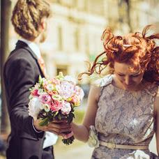 Wedding photographer Sergey Bochnev (GdetoKtoto). Photo of 11.06.2015