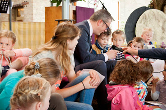 Photo: Pasen 2014 (c) Wout Buitenhuis