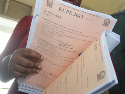 Kenyan Certificates Not Worth The Paper They Are Printed On
