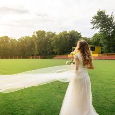 Wedding photographer Vyacheslav Kondratov (KondratovV). Photo of 13.08.2018
