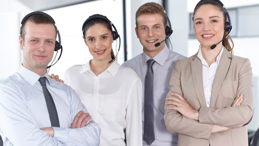 Five ways to improve interactions between consumers and agents with workforce management.