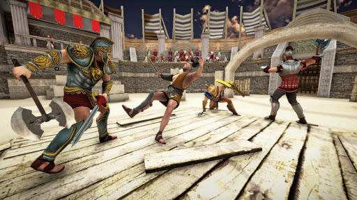Gladiator Glory apkmr screenshots 22