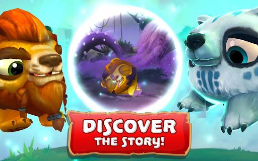 Wild Things: Animal Adventures 2.10.201.007061542 screenshots 21