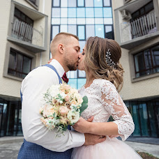 Wedding photographer Pavel Rychkov (PavelRychkov). Photo of 03.10.2017